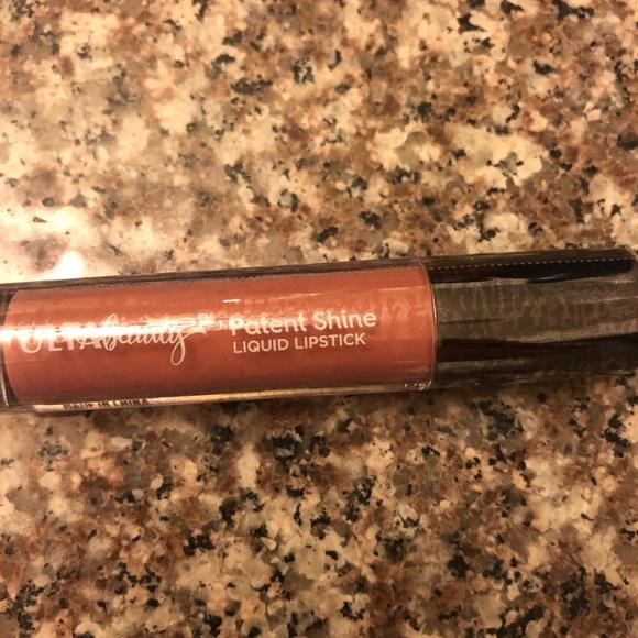 Ulta Beauty Other - Ulta Patent Shine Liquid Lipstick